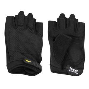 Everlast fitness gloves